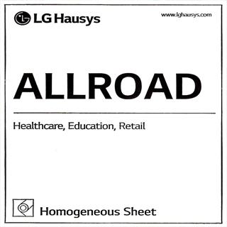 LG Hausys Allroad
