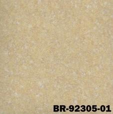 BR-92305-01 Vinyl Motif kayu