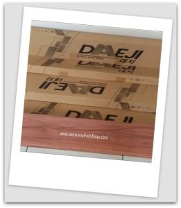 Daeji Vinyl Lantai Murah