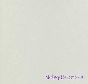 Vinyl Rumah Sakit Medistep Un Studio