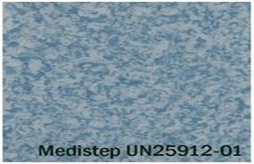Medistep UN 25912-01 - lantai Rumah Sakit