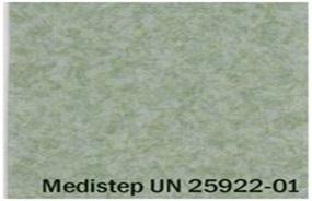 Medistep UN 25922-01 - Vinyl Rumah Sakit