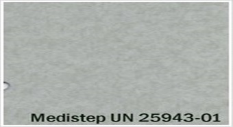 Medistep UN 25943-01 - Lantai Rumah Sakit
