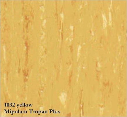 Mipolam Tropan Plus-1032 Yellow