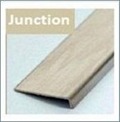 Step Nosing Jonction