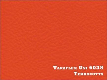 Taraflex Uni 6038 Terracotta