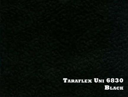 Taraflex Uni 6830 Black