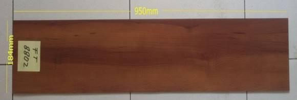 Ukuran Vinyl Lantai Plank