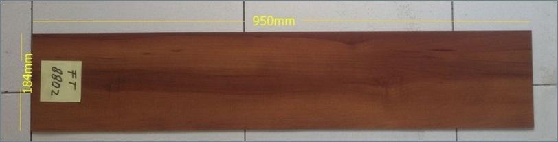 Ukuran Vinyl Motif kayu