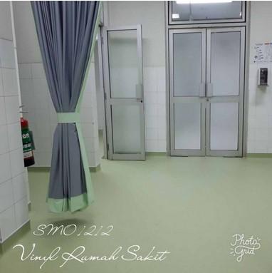 Vinyl Rumah Sakit