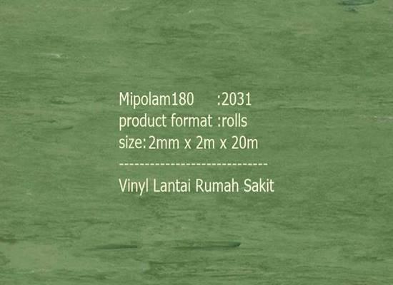 Vinyl Lantai Ruang Opersi Gerflor Mipolam 180