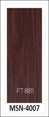 Vinyl Plank FT 8811 - Daeji Vinyl Plank
