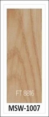 Vinyl Plank FT 8816 - Daeji Vinyl Plank