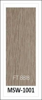 Vinyl Plank FT 8818 - Daeji Vinyl Plank