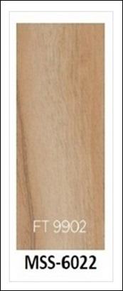 Vinyl Plank FT 9902 - Daeji Vinyl Plank