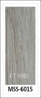 Vinyl Plank FT 9910 - Daeji Vinyl Plank