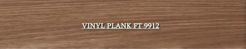 Vinyl Plank FT 9912 - Daeji Vinyl Plank