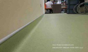 Vinyl Lantai Rumah Sakit LG Medistep Origin