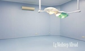 Lantai vinyl rumah sakit anti bakteri Group T